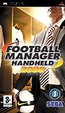Football Manager 2009 (PSP)