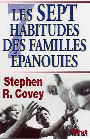 COVEY 7 DE TÉLÉCHARGER HABITUDES LES STEPHEN