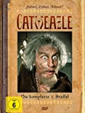 Catweazle - Die komplette 1. Staffel [3 DVDs]