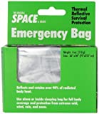Grabber Outdoors The Original Space Brand Emergency Survival Bag by GRABBER OUTDOORS