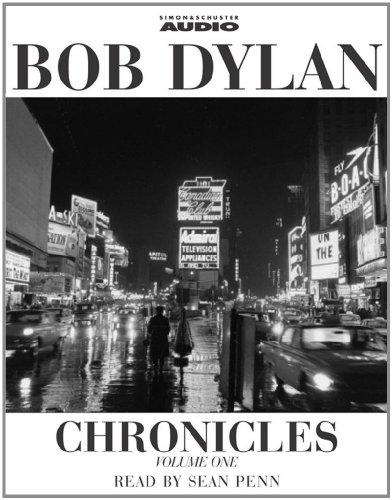 Bob Dylan: Chronicles: v. 1