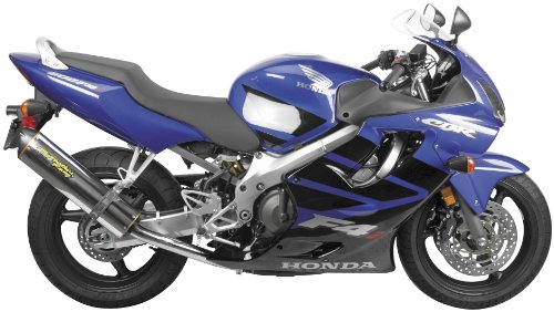 Two Brothers Racing (005-040406V) Standard Series M-2 Aluminum Canister Slip-On Exhaust System ()