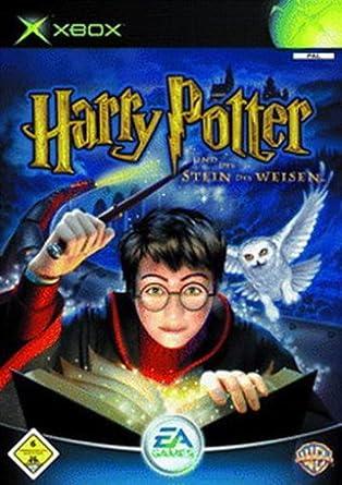 Harry Potter Und Der Stein Der Weisen Amazonde Games