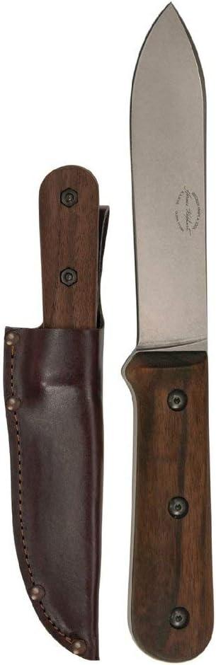 9. Ka-Bar Becker Kephart BK62 Fixed Blade Knife