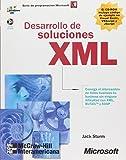 Desarrollo de Soluciones XML (Spanish Edition)