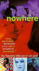 Nowhere [VHS]