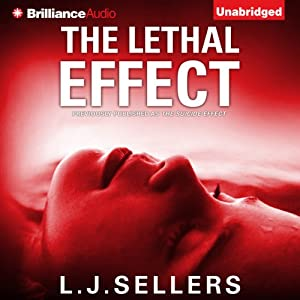 The Lethal Effect Audiobook