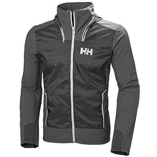 c36b76dbf609 Helly Hansen HP Hybrid Softshell - Chamarra para Hombre