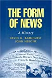 The Form of News 9781572306370
