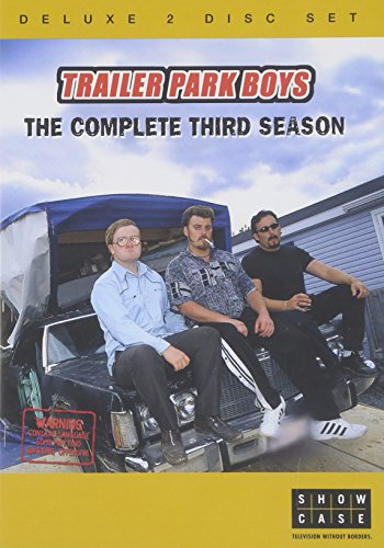 Trailer Park Boys: Season - Jim Lahey Trailer Park Boys