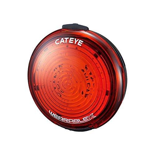 CatEye Wearable X Safety Light - SL-WA100-5442600 [並行輸入品]   B075K2R9P6