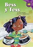 Bess y Tess, Susan Blackaby, 1404816895