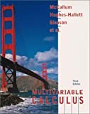 Calculus: Multivariable, Third Edition