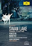 DVD - Tchaikovsky - Swan Lake