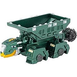 Dinotrux Die-Cast Scoot Vehicle