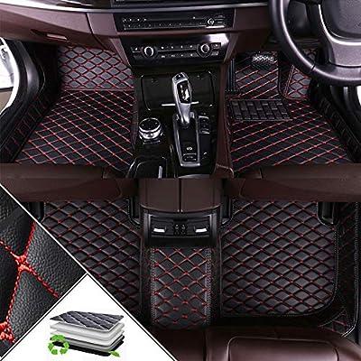 For Mercedes-Benz E-class W212  2009~2015 luxury custom Car Floor Mats