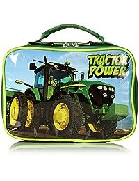 John Deere Boys' Lunchbox, Green