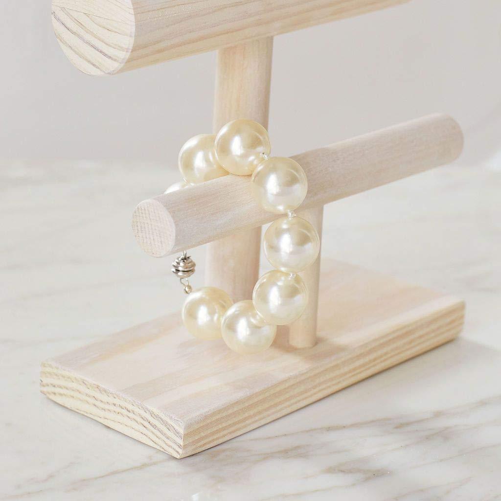 Hot Girls Pearls Ivory White Bracelet