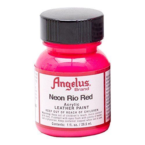 Top 10 angelus neon red paint for 2019