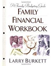 Family Financial Workbook