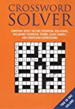 Crossword Lists and Crossword Solver, , 074755997X