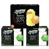 Swiffer Heavy Duty Refill Kit: 40 Sweeper Dry Heavy
