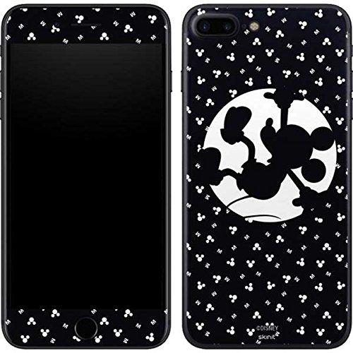 Mickey Mouse iPhone 8 Plus Skin - Mickey Mouse Fallen Shadow | Disney X Skinit Skin ()