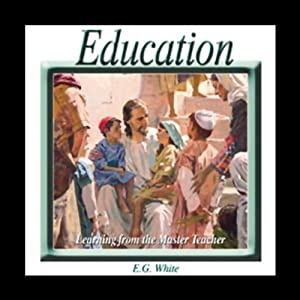 Education Audiobook