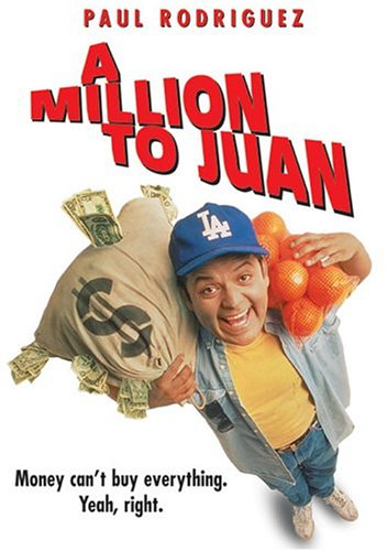 - A Million to Juan