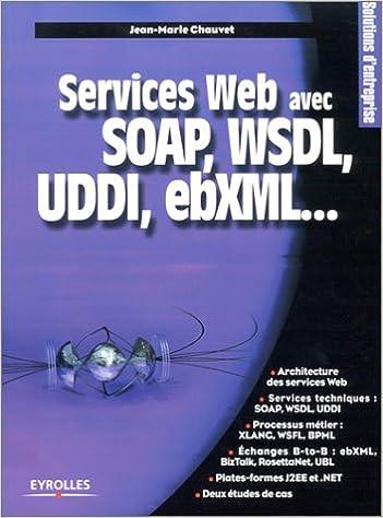 UDDI and Web Services
