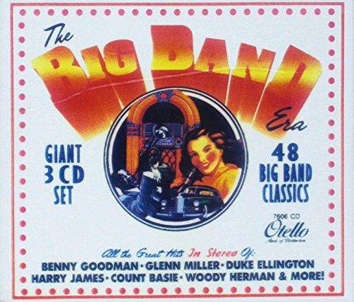 Big Band Era / Various ()