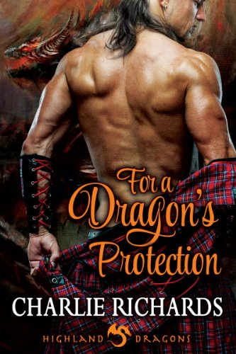 ction (Highland Dragons Book 2) (Dragon Protection)