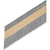 Makita 194783-3 - Clavo para madera de acero galvanizado por fundición