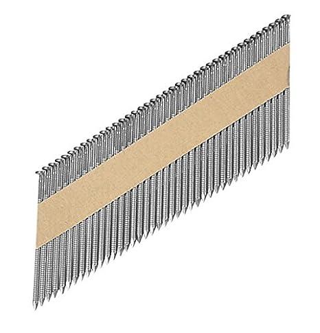 Makita 194783-3 - Clavo para madera de acero galvanizado por fundición: Amazon.es: Bricolaje y herramientas