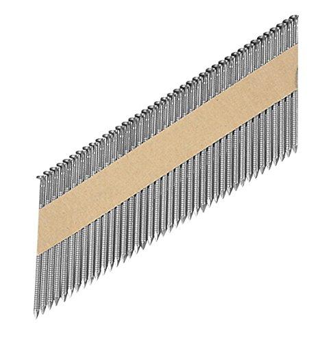 Makita 194770-2 - Clavo para madera de acero galvanizado