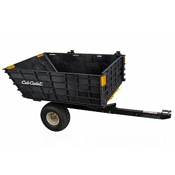 Cub Cadet - Remolque plegable 400 kg: Amazon.es: Bricolaje y ...