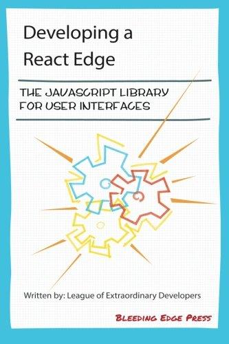 Developing A React Edge Pdf