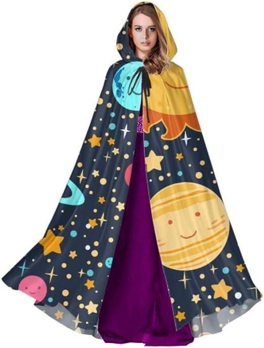 Yushg Conjunto de Planetas con Caras en Estrellas Capa de Capa ...