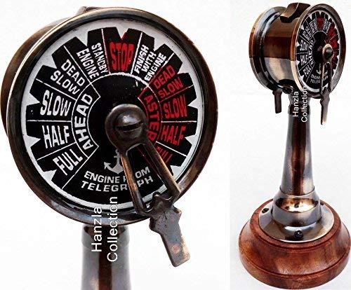 engine telegraph - 6