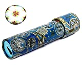 Dazzling Toys Floral Kids Toy Kaleidoscope (D347)