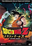 Dragon Ball Z Movie Vol. 1 - Dead Zon...
