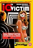 The 10th Victim [DVD & Blu-Ray]  Collector's Animated Lenticular
