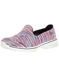 Skechers Merge Performance Women's Go Walk 4 Merge Skechers Walking Shoe B01J2NZAEQ Parent 29ed2b