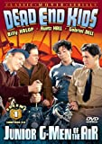 Dead End Kids: Junior G-Men of the Air (Volume 1)
