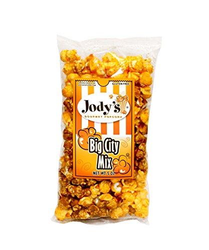 Jody's Gourmet Popcorn Big City Mix, 5 (Popcorn Trail Mix)