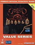 Diablo (Value Series): Prima's Official Strategy Guide (Value S.)