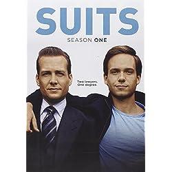 Suits: Season 1