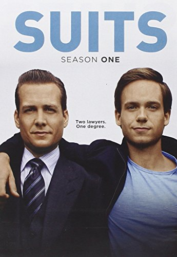 025192112805 - Suits: Season 1 carousel main 0