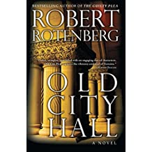 Old City Hall by Robert Rotenberg (2012-03-06)