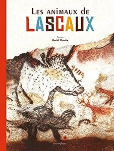 """Afficher """"Les animaux de Lascaux"""""""